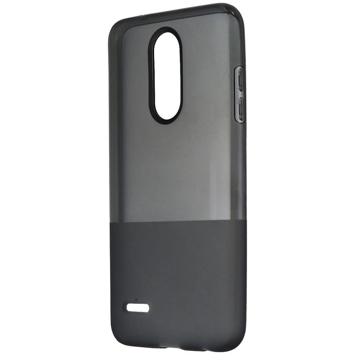 Incipio NGP Series Flexible Gel Case for LG K30/LG Premier/Phoenix Plus - Smoke - Macs Plus More