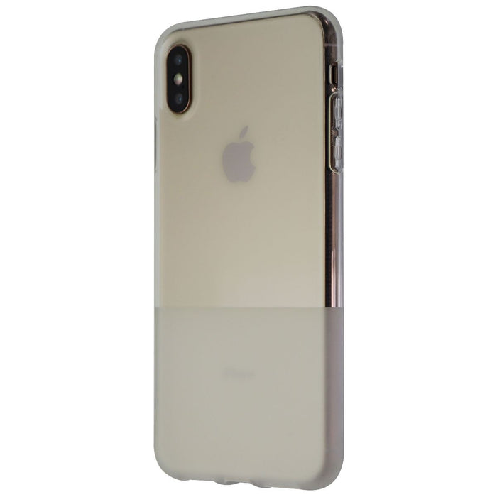 Incipio NGP Impact-Resistant Flexible Gel Case for iPhone XS Max (6.5) - Clear