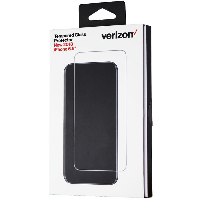 Verizon Tempered Glass Screen Protector for Apple iPhone 11 Pro Max - Clear - Macs Plus More