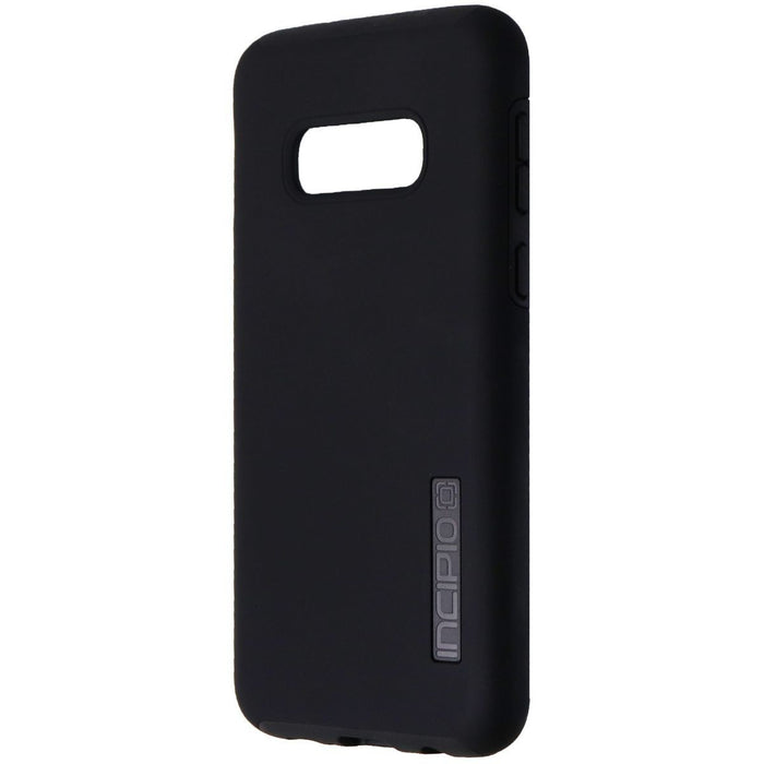 Incipio DualPro Series Dual Layer Case for Samsung Galaxy S10e - Matte Black - Macs Plus More
