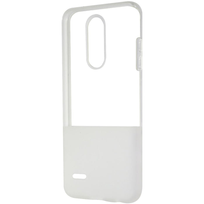 Incipio NGP Series Flexible Case for LG K30 Smartphone - Clear - Macs Plus More