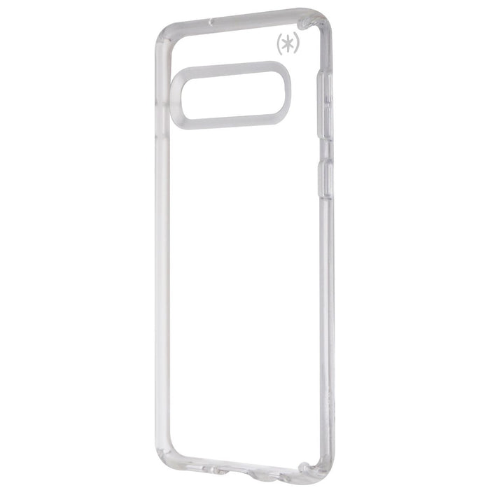 Speck Presidio Stay Clear Series Case for Samsung Galaxy S10 - Clear