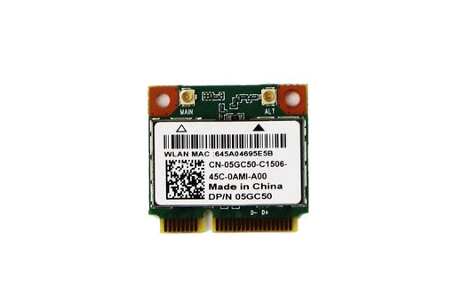 Wireless WiFi Card for Dell Inspiron 153541 Laptop - Macs Plus More