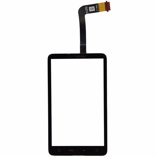 Display Screen Digitizer for HTC Thunderbolt ADR6400 - Black - Macs Plus More