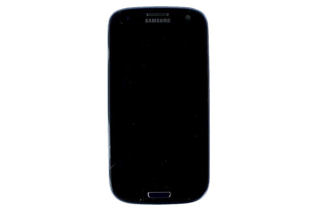 LCD/Digitizer Assembly for Samsung Galaxy S3 (SPH-L710) - Blue - Macs Plus More