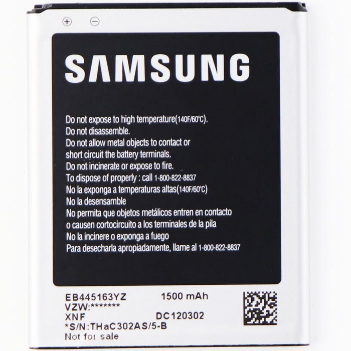 SAMSUNG Replacement Battery EB445163YZ - 1500 mAh - Macs Plus More