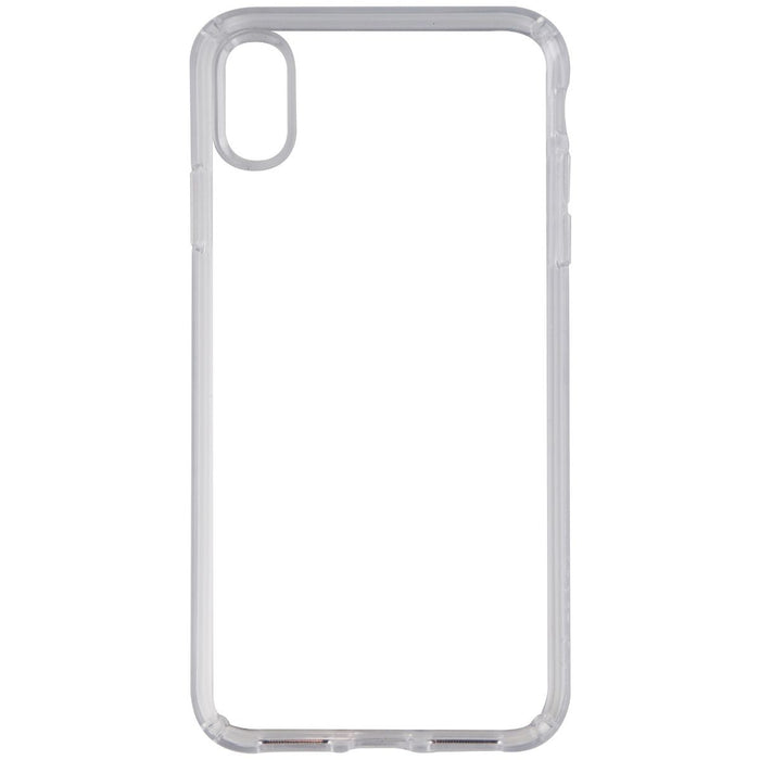 Speck Presidio Stay Clear Series Hard Case for Apple iPhone XS Max - Clear