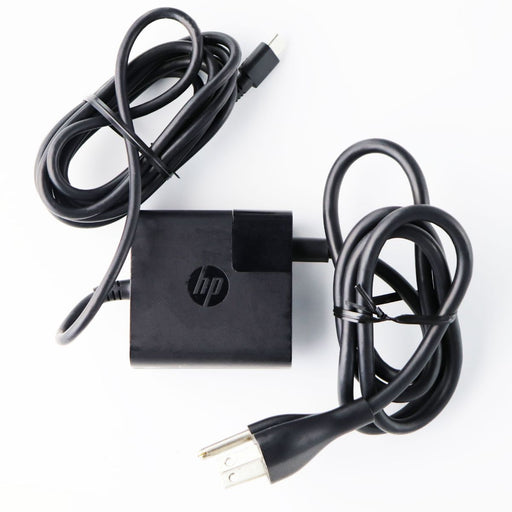 OEM Genuine Replacement Laptop Charger Power Adapter HP (ADP-45VE BA) - Macs Plus More