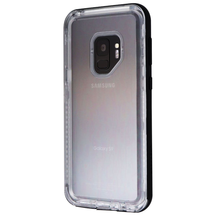 Lifeproof Next Series Case for Samsung Galaxy S9 - Clear/Black - Macs Plus More