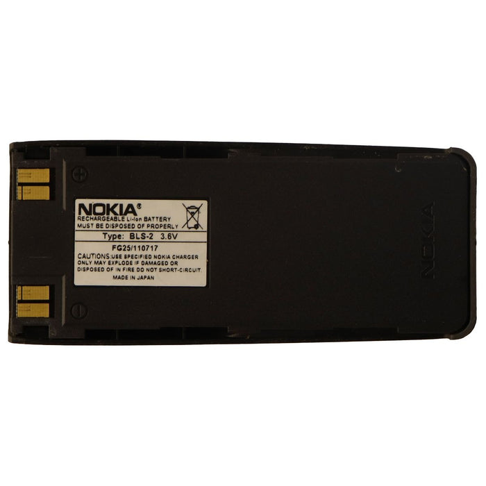 Nokia Rechargeable Li-ion OEM Battery (BLS-2) 3.6V - Macs Plus More