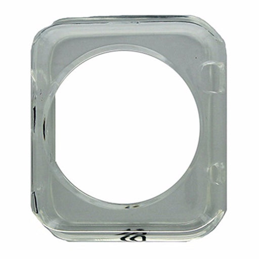 Case-Mate Naked Tough Bumper for 42mm Apple Watch Clear - Macs Plus More