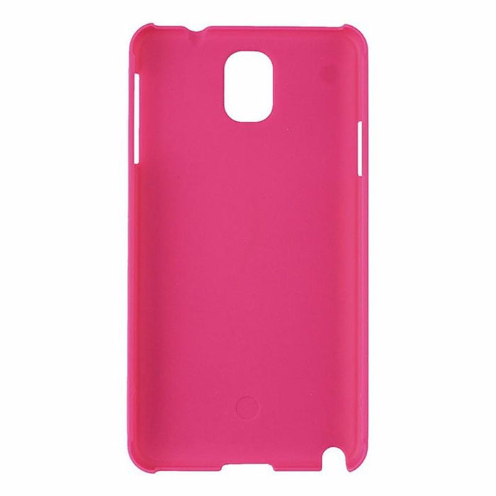 Incipio Feather Series Ultra Thin Case for Samsung Galaxy Note3 - Pink