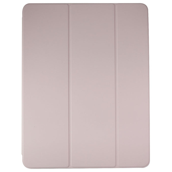 Apple Smart Folio for iPad Pro 12.9-inch (4th & 3rd Gen) - Pink Sand (MXTA2ZM/A)