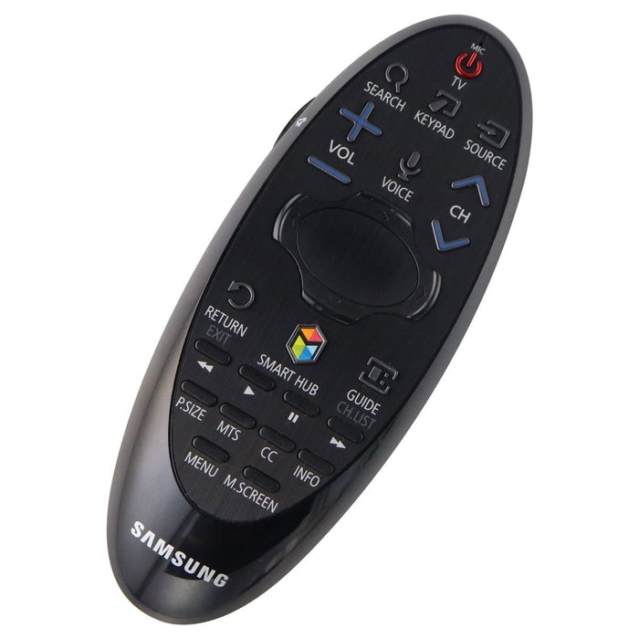 Samsung Remote Control (BN59-01185F) for Select Samsung LED TVs - Black - Macs Plus More