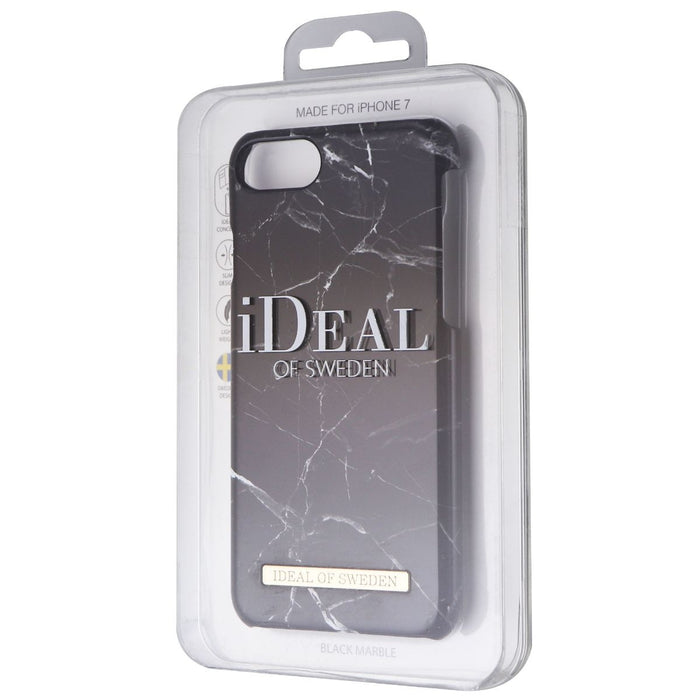 iDeal Of Sweden Case for Apple iPhone 8 / 7 / 6s / 6 - Black Marble - Macs Plus More