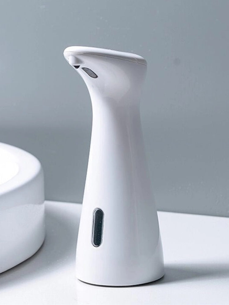 Automatic Soap/Gel Dispenser 200ml for your bathroom and kitchen from Vaucluse Home.
