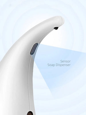 Automatic Soap/Gel Dispenser 300ml sensor image from Vaucluse Home.