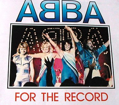 abba for the record