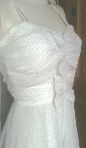 john charles prom gown