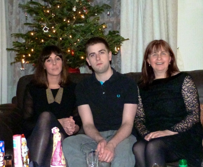 the frockers at christmas