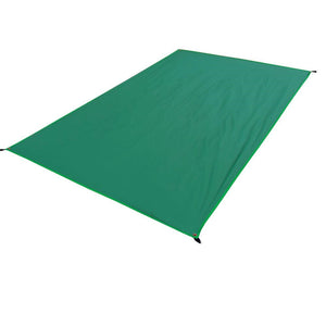 GeerTop 1 - 4 person Ultralight Waterproof Tent Tarp Footprint Ground Sheet Mat