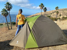 Load image into Gallery viewer, GeerTop Camping Tent Duckbill 3-4 Person