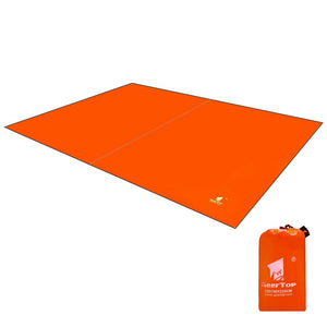 GeerTop 300 x 220cm Oxford Ground Sheet Tent Tarp