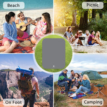 Load image into Gallery viewer, GeerTop Oval Gound SheetTent Tarp for Pop up Tent