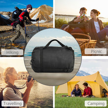 Load image into Gallery viewer, GeerTop Bluefield Lightweight Compression Bag