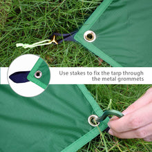 Load image into Gallery viewer, GeerTop Ultralight Waterproof Camping Mat Ground Sheet