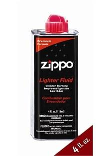 Lighter Fluid 4.5oz