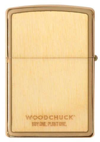 Woodchuck Birch