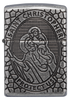 St Christopher Medal Design