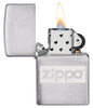 Zippo Flask and WPL Gift Set