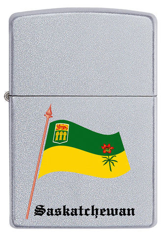 Souvenir Flag of Saskatchewan