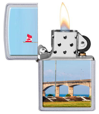 Souvenir Confederation Bridge PEI