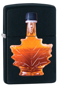 Souvenir Maple Syrup
