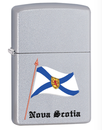 Souvenir Flag of Nova Scotia