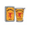 Fireball Lighter & Shot Glass Combo