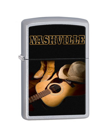 Nashville Guitar Design