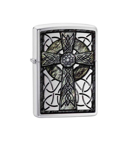 Celtic Cross Design