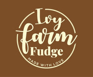 Ivy Farm Fudge