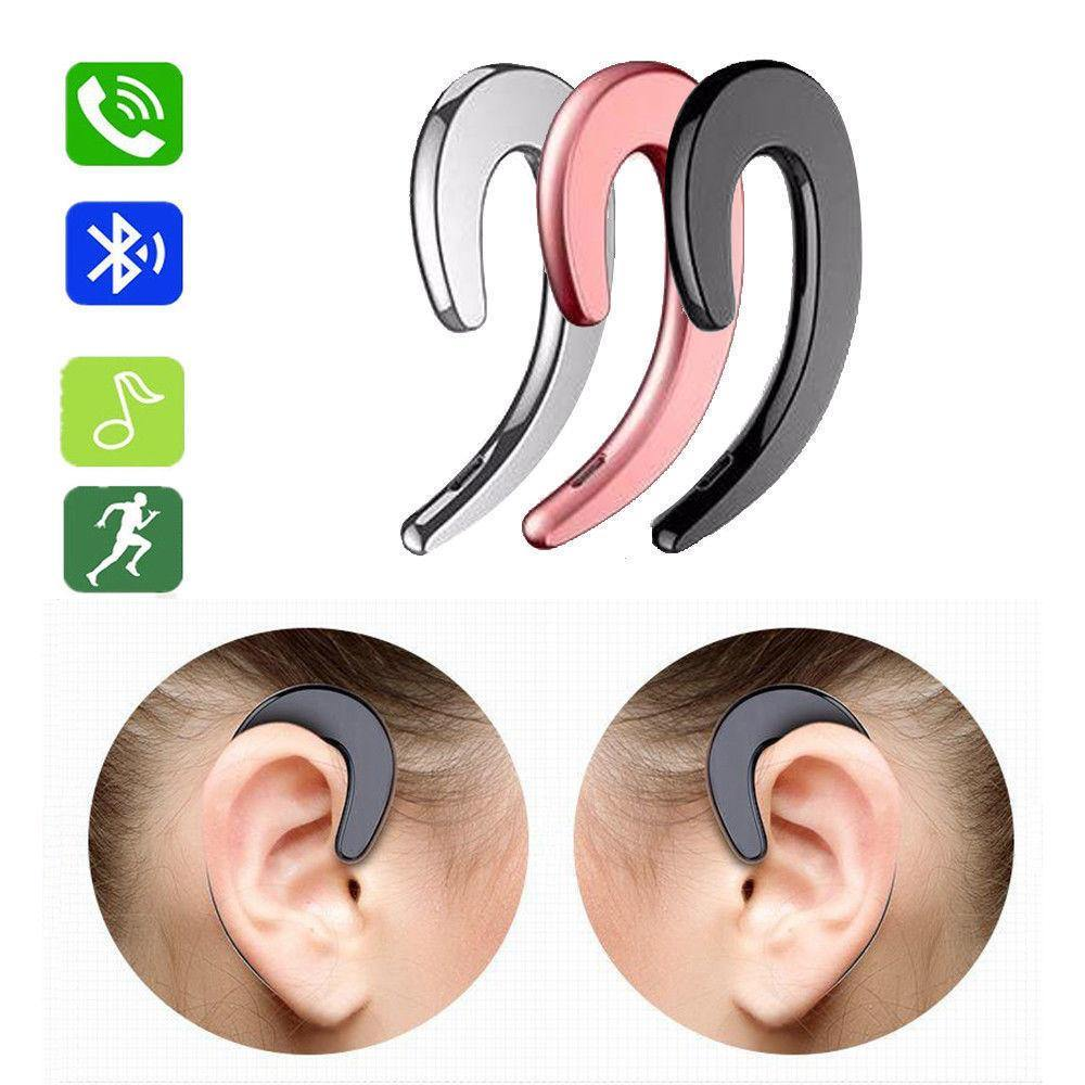 Wireless Bluetooth Earphone For iPhone Android - Goodiesfans
