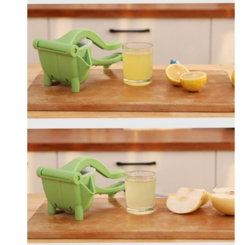 iGoodies.store - Fruit Juicer + Juice Bag 20pcs