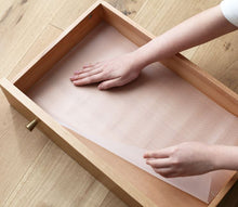 Load image into Gallery viewer, Translucent Cabinet Pad Paper