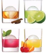 Load image into Gallery viewer, Creative Round Whiskey Ice Cube