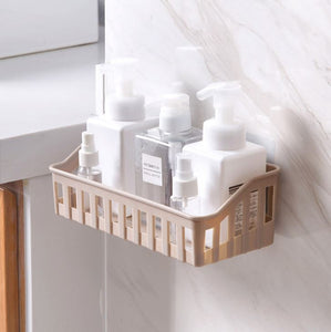 Kitchen Bathroom Wall Storage