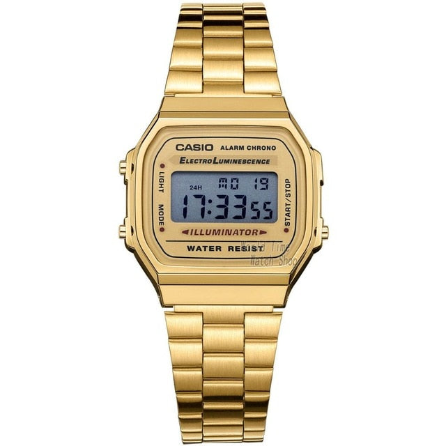 Casio 9 Vintage Series