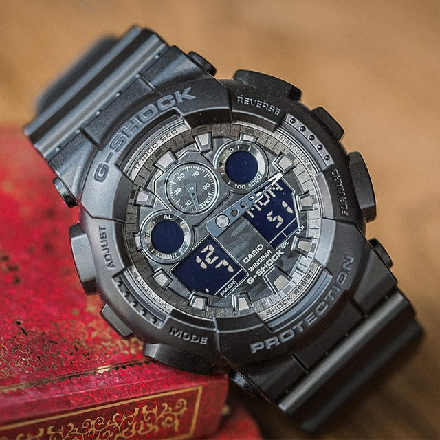 Casio 48 G-Shock Series