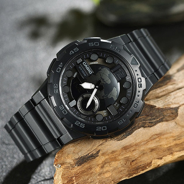 Casio 25 Sport Series